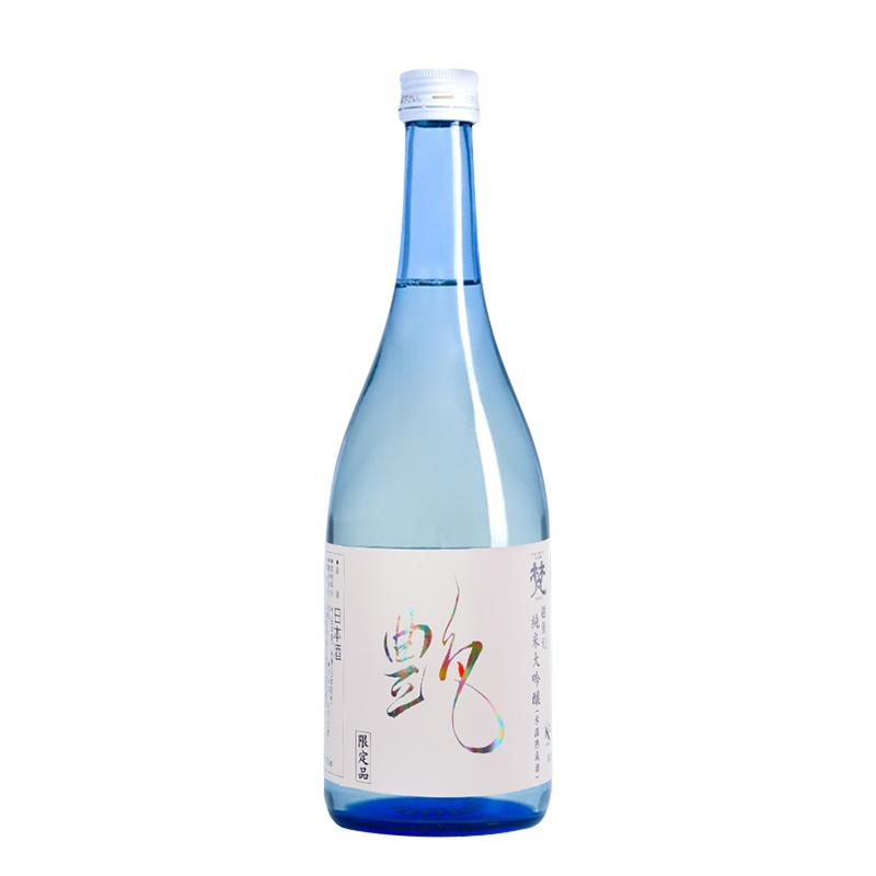 15°梵艳纯米大吟酿日本清酒720ml