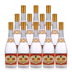 53度山西杏花村 汾酒 黄盖玻璃瓶汾酒475mL*12瓶(整箱装)
