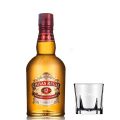 40°芝华士12年调配型威士忌500mL