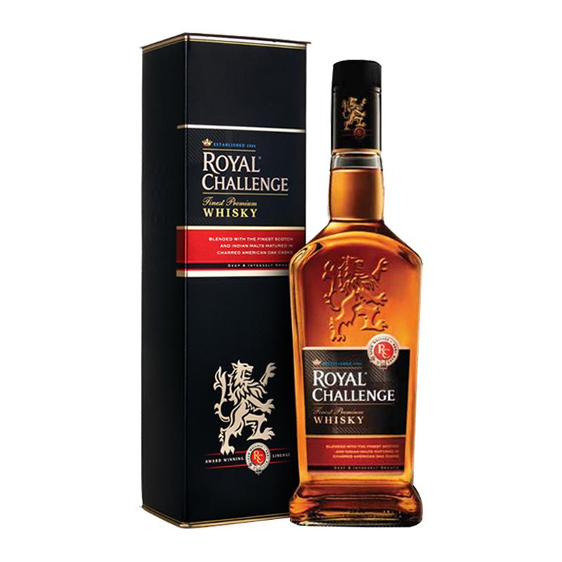42.8°皇世尊冠谷物威士忌750ml