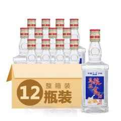 42°泸州真正窖酒股份 浓香型纯粮制造酒 500ml*12 纯粮白酒整箱装粮食酒