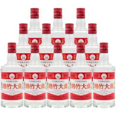 【老酒】52°剑南春绵竹大曲500ml*12(2013年)