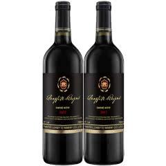 雷格尼斯甜红葡萄酒750mL(2瓶装)