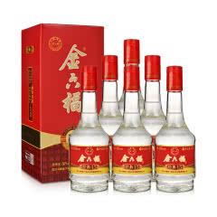50°金六福经典(15)475ml(6瓶装)
