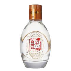 白云边小酒42度100ml白酒