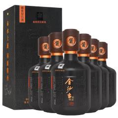 53°金沙古酒20 500ml(6瓶)