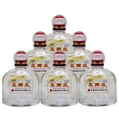 52度 酒鬼酒  三两三168ml*6瓶装  馥郁香型小瓶白酒
