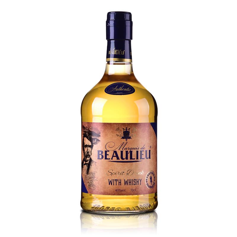【包邮】40°法圣古堡公爵威士忌(配制酒)700ml