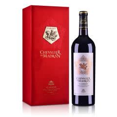 法国2015梦特骑士经典干红葡萄酒750ml