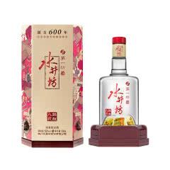 52°水井坊 臻酿八号 500ml*1 单瓶装 浓香型白酒 包装已升级全新版