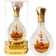 42°泸州老窖股份公司泸州御酒绵柔酒单瓶装(500ml*1)