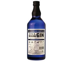 昌广日本手工(精酿)金酒 Masahiro Okinawa Craft Gin