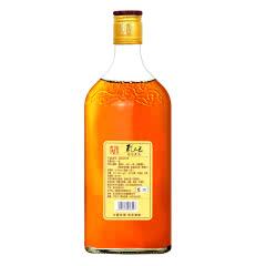 10度孔乙己 绍兴黄酒 三年陈酿 特型滋养黄酒 浓香型 500ml单瓶装
