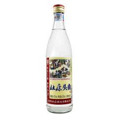 杜康头曲42度500ml 浓香型白酒 1瓶
