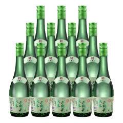 永丰牌永丰二锅头 绿瓶42度清香型 480ML*12瓶