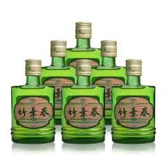 38°山西杏花村汾酒 竹叶春小酒版125ml(6瓶装)