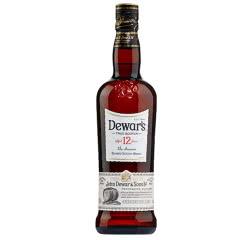 40°帝王12年调配型威士忌700ml