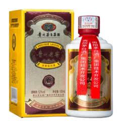 52°贵州茅台集团 贵州老窖品鉴酒 浓香型白酒小酒100ML