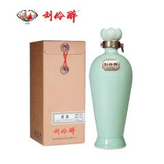 54° 刘伶醉 荷酒 500ml