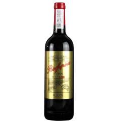 澳大利亚奔富缤致金表干红葡萄酒750ml*1瓶