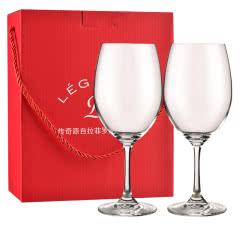 DBR红酒杯双支礼盒