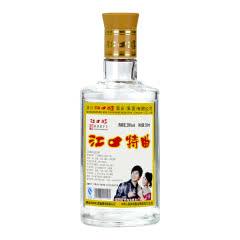 38°江口醇 江口特曲 A6 500ml单瓶装