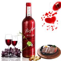 奔富缤致128干红葡萄酒750ml*1瓶