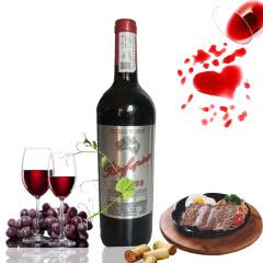 澳大利亚奔富缤致银标389干红葡萄酒750ml*1瓶