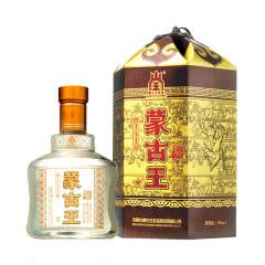 蒙古王浓香型白酒 39度天尊包单瓶500ml单瓶