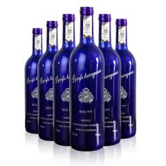 奔富金鼠BEN-777干红葡萄酒750ml*6瓶 澳洲进口