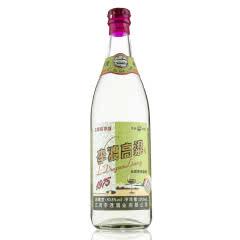 50.8°李渡高粱1975 兼香型白酒 纯粮食瓶装酒 固态法白酒 送礼 500ml单瓶
