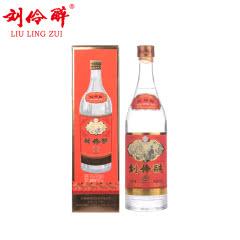 刘伶醉 白酒 刘伶醉70版 54° 500ml 单瓶装