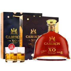 40°法国进口 尚爵XO白兰地洋酒700ml*1瓶
