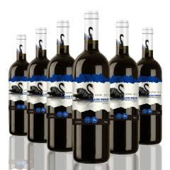 澳大利亚原瓶进口迈伦尔天鹅索菲葡萄酒750ml*6瓶