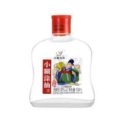 小糊涂仙(小仙) 浓香型白酒 45度 100ml单瓶装