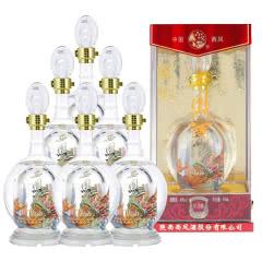 45度西凤陈坛V30 500ml(6瓶)
