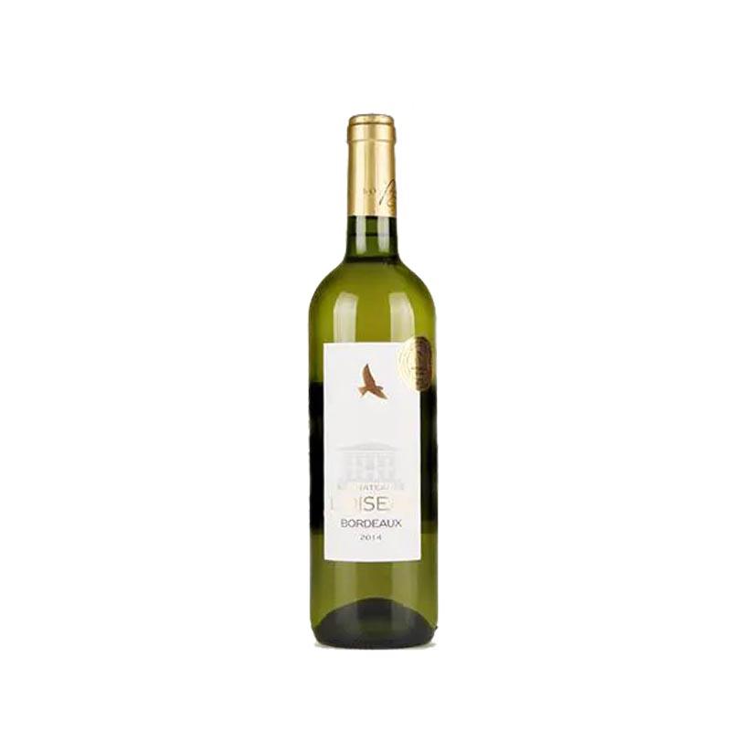 露鸽庄园干白葡萄酒750ml