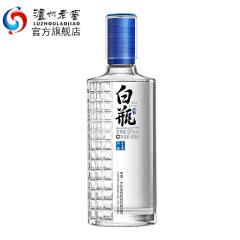 【酒厂直营】52度泸州老窖白瓶酒500ml 泸州老窖官方旗舰店