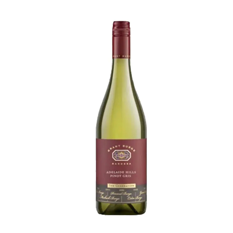 格兰伯爵第五代阿德莱德灰皮诺白葡萄酒 750ml