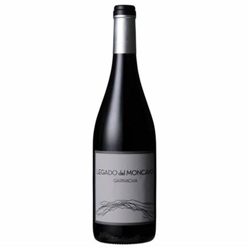 艾萨克费尔南德兹精选蒙卡约之馈赠歌海娜红葡萄酒 750ml