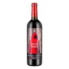 西班牙原瓶进口红酒 奥兰Torre Oria小红帽半甜红葡萄酒750ml*1瓶