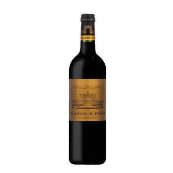 (列级庄·名庄·副牌)法国迪仙2014副牌红葡萄酒750ml