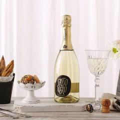 意大利原瓶进口 香槟起泡酒甜酒 硅密气泡酒甜白葡萄酒莫斯卡托750ml