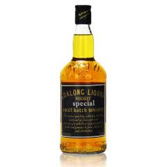 40°高朗洋酒 狮王威士忌单瓶装700ml