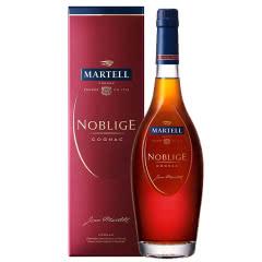 40°法国Martell马爹利名士 名仕干邑白兰地洋酒700ml