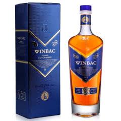40°英国进口百赢客苏格兰威士忌700ml