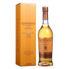 40°英国经典格兰杰高地单一麦芽苏格兰威士忌700ml