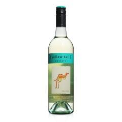 【包邮】澳大利亚黄尾袋鼠慕斯卡白葡萄酒750ml