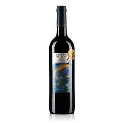 西班牙乌尔贝索特选海之舞干红葡萄酒750ml