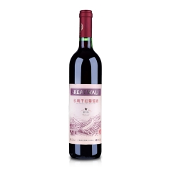 中国长城一星干红葡萄酒750ml